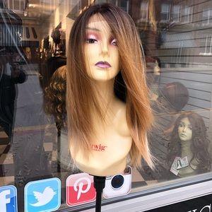 Accessories - Wig sale ombré chicago swisslace lacefront 2019
